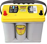 OPTIMA BATTERIES [ オプティマバッテリー ] 国産車バッテリー [ イエロートップ ] YellowTop 80B24R