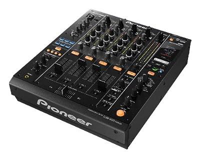 Pioneer DJM-900NXS Professional DJ Mixer from Pioneer DJ