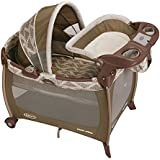 Amazon.com : Graco Pack 'N Play Bassinet Playard, Ally (Discontinued
