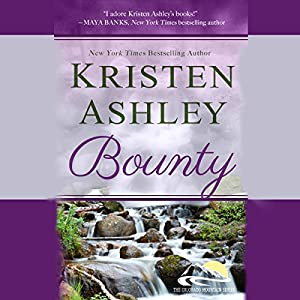 Bounty Audiobook
