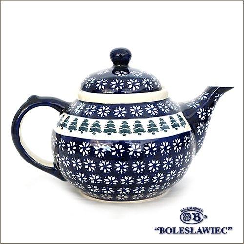 Болеславец / boleswavietz керамики чайник (1,25 Л)-914