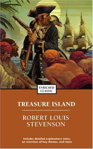 Treasure Island (Enriched Classics Series)
