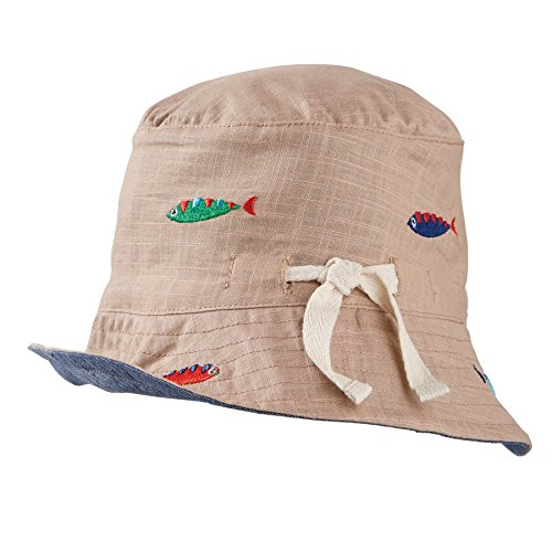 Mud pie baby fishing sun hat apparel accessories clothing for Baby fishing hat