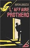 echange, troc Agatha Christie - L'affaire Protheroe