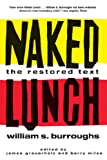 Image of Naked Lunch: The Restored Text