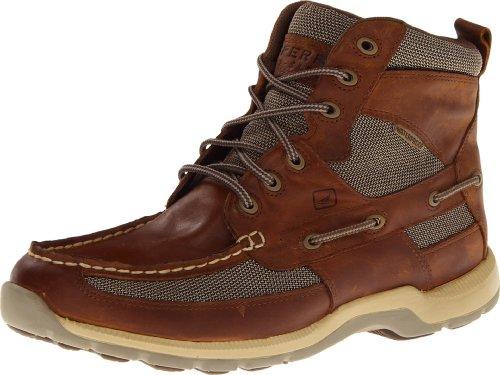Sperry Top-Sider Men's Cascade 6-Eye Boot