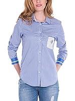 SIR RAYMOND TAILOR Shirt Flier (AZUL)