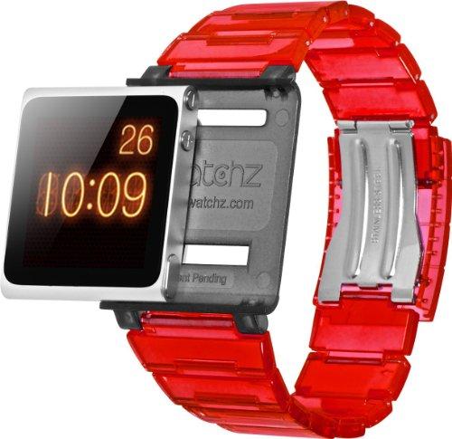 Iwatchz Apple NANO KUBE Portable/Pocket/Handheld