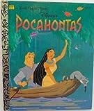 Disney's Pocahontas (A Little Golden Book)