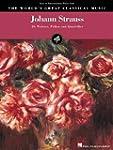 Johann Strauss: 26 Waltzes, Polkas an...