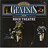 Reflection - Genesis - Rock Theatre