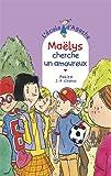 """Afficher """"L'Ecole d'Agathe n° 63 Maëlys cherche un amoureux"""""""