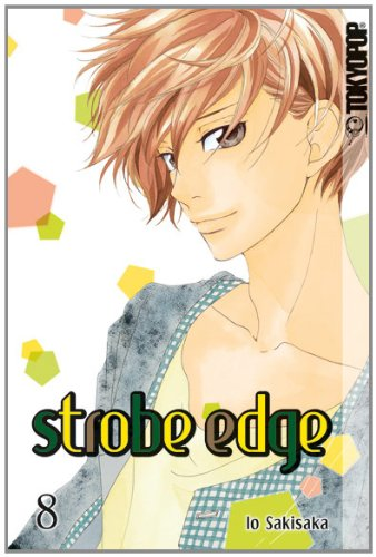 Strobe Edge, Band 8