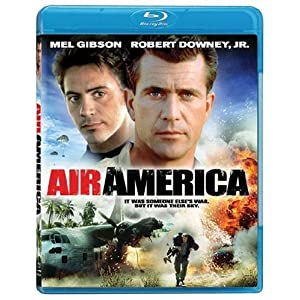 Click to buy Mel Gibson Movies: Air America from Amazon!