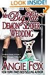 My Big Fat Demon Slayer Wedding (Bike...