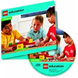 LEGO Education DUPLO Early Simple Machines III Set Teacher's Guide 6104594