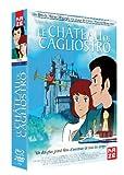 echange, troc Le château de Cagliostro - Edition collector Combo DVD + [Blu-ray]