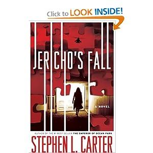 Jericho's Fall Stephen L. Carter