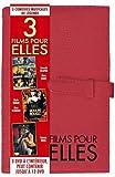 echange, troc 3 films pour elles : 3 comédies musicales - Notebook 3 DVD