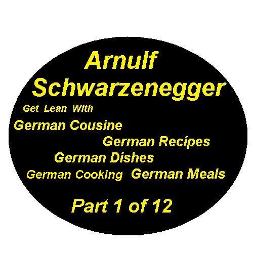 get-lean-with-german-cuisine-english-edition