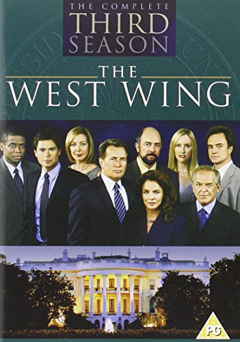 the-west-wing-complete-series-3-reino-unido-dvd
