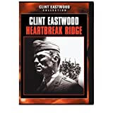 Heartbreak Ridge (Snap Case) ~ Clint Eastwood
