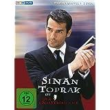Sinan Toprak ist: Der Unbestechliche - Staffel 1 + Pilotfilm 3 DVDs