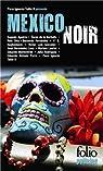 Mexico Noir par Haghenbeck