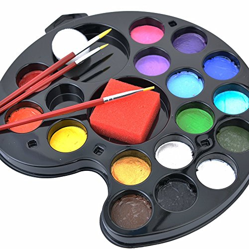 Mixing trays archives top painting supplies for Professional painting supplies