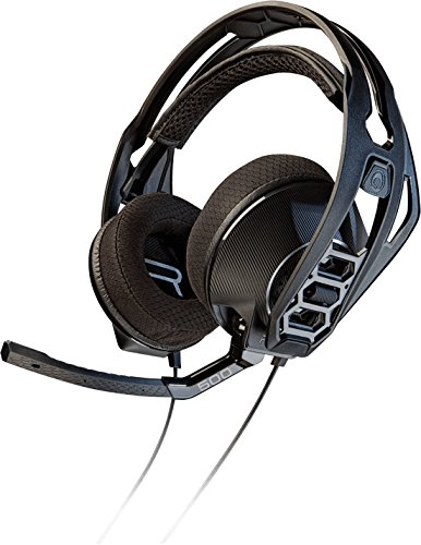 Plantronics-RIG-500-Stereo-PC-Gaming-Headset