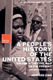 img - for A People's History of the United States: The Civil War to the Present (New Press People's History) Abridged teaching by Zinn, Howard, Emery, Kathy, Reeves, Ellen (2003) Paperback book / textbook / text book