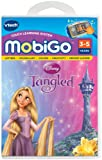 Vtech MobiGo Touch Learning System Game - Tangled