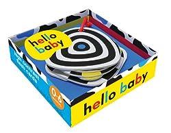 Hello Baby: Flash Cards