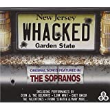 "Whacked:Original Songs from ""The Sopranos"""