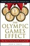 The Olympic Games Effect: How Sports...