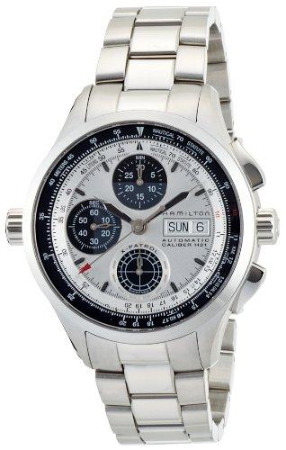 Hamilton Watch Khaki X-patrol H76566151