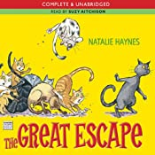 The Great Escape | [Natalie Haynes]
