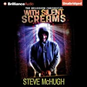 With Silent Screams: Hellequin Chronicles, Book 3 | [Steve McHugh]