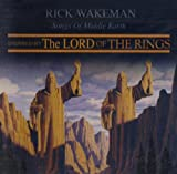 Tribute to the Lord of the Rings by Rick Wakeman