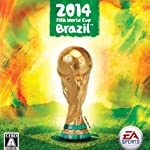 2014 FIFA World Cup Brazil (EA SPORTS FOOTBALL CLUBダウンロードコードパック 同梱)