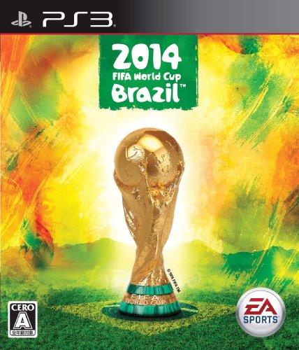 2014 FIFA World Cup Brazil™ (EA SPORTS FOOTBALL CLUBダウンロードコードパック 同梱)