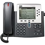 Cisco Systems 7960G Unified IP Phone
