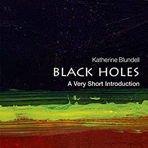 Black Holes Audiobook