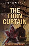 The Torn Curtain (An Inspector Vignoles Mysteries)