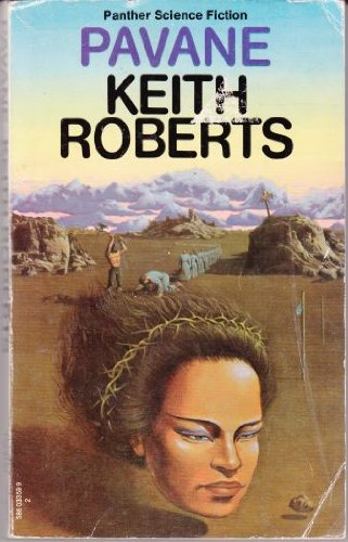 Pavane Keith Roberts front-692188