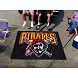 "Pittsburgh Pirates MLB ""Tailgater"" Floor Mat (5'x6')"