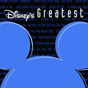 various -  Disney`s Greatest Volume 1