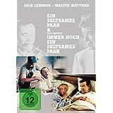 """Ein seltsames Paar & Immer noch ein seltsames Paar (2 DVDs)von """"Walter Matthau"""""""