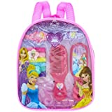 Disney Princess Hair Accessory Backpack