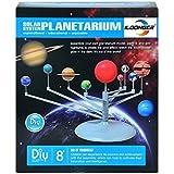 iLoonger® Solar System Planetarium 3D Model Learning Study Science Kit Educational Astronomy Model